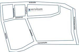 sevitum_mapka_lokalizacja_bok_krakow